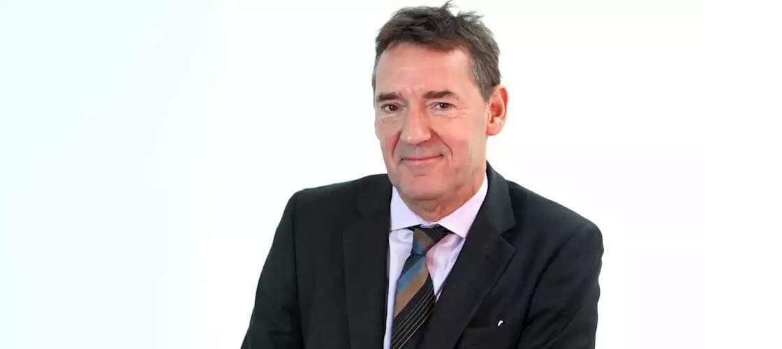 Jim O'Neil