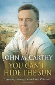 You Can't Hide the Sun by John McCarthy