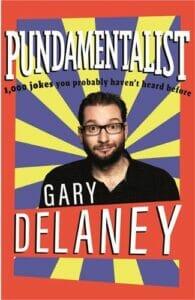 Pundamentalist by Gary Delaney