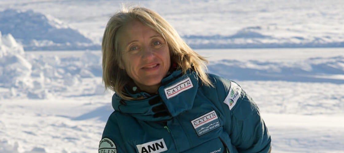 Ann Daniels